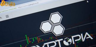 Sàn giao dịch Cryptopia sẽ tạm ngưng hoạt động cho đến khi tài khoản được an toàn