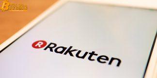 Ứng dụng thanh toán mới của Rakuten Nhật Bản có thể sẽ hỗ trợ tiền điện tử