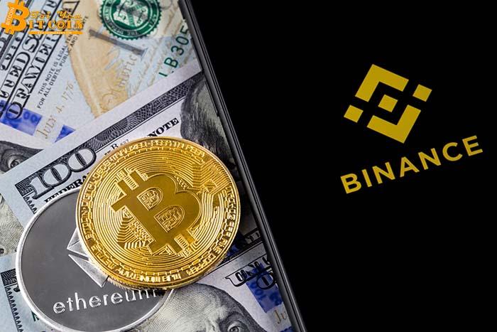 Token BNB của Binance chạm đỉnh cao nhất mọi thời đại mới so với Bitcoin