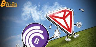 Những điều chưa biết về đợt airdrop token BitTorrent của TRON trong tuần này