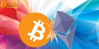 Ethereum là giao thức Blockchain tốt thứ 2, Bitcoin không góp mặt trong top 10?