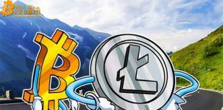 Dự báo: Bitcoin giảm về 1.100 USD trong khi Litecoin xấp xỉ 6 USD