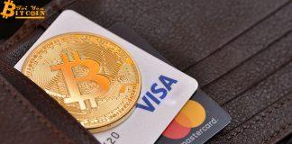 Binance từ nay cho phép mua tiền điện tử bằng thẻ tín dụng VISA, MasterCard