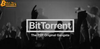 BitTorrent sẽ tung ra ứng dụng livestream BitTorrent Live trong quý II