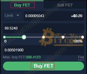 Cách trade coin trên sàn CoinAll. Ảnh 4