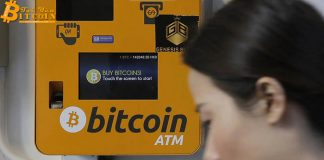 Kéo nhau đi cướp ATM Bitcoin, đập nát máy vẫn không tìm được đồng BTC nào?