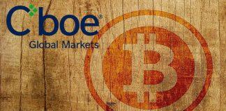 Sàn CBOE thông báo tạm ngừng niêm yết hợp đồng tương lai Bitcoin của tháng 3