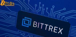 Sàn Bittrex mở bán IEO đầu tiên với dự án RAID