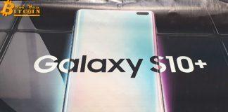 Samsung Galaxy S10 hé lộ thêm thông tin về ví Blockchain và các ứng dụng dApps