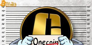 Mỹ bắt giữ lãnh đạo cấp cao OneCoin