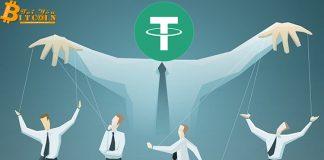 Tether in thêm 300 triệu USDT và đây là lý do!