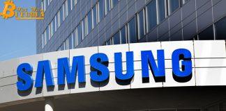 Samsung đang phát triển Blockchain dựa trên nền tảng Ethereum