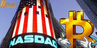 Nasdaq âm thầm thử nghiệm sản phẩm giao dịch Bitcoin