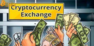 Gate.io ghi nhận 3 tỉ USD tiền đặt mua IEO coin sàn GT trong tuần đầu, thu phí giao dịch 64 triệu đô