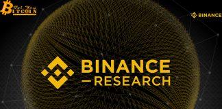 """Nghiên cứu của Binance: Tương quan giá tiền điện tử báo hiệu thị trường """"đã về đáy"""""""