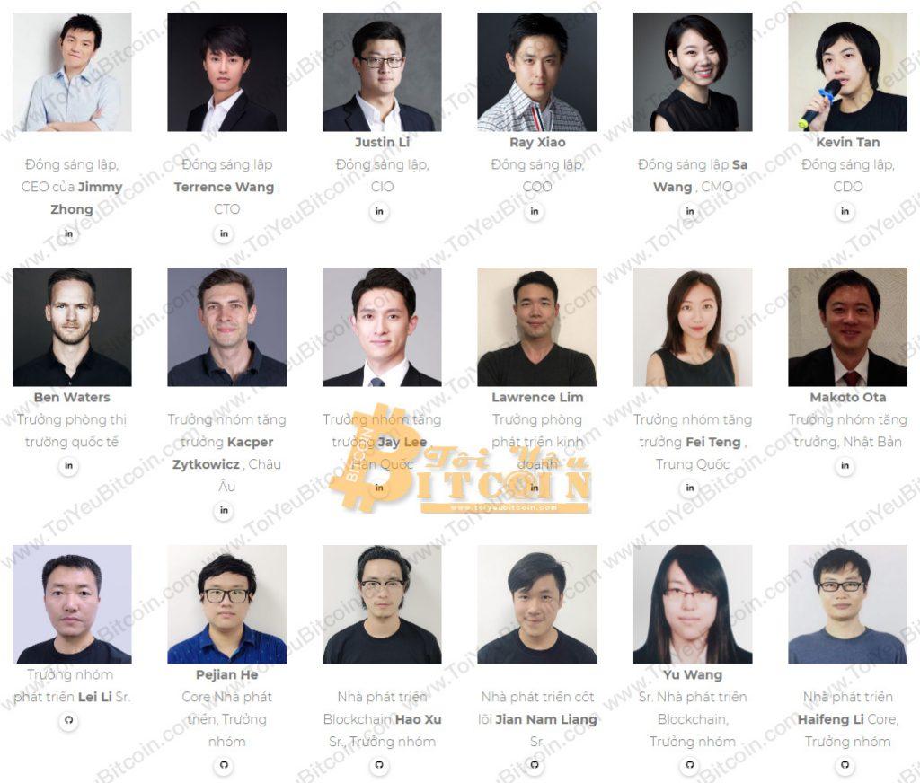 IOST Team