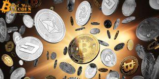 Bitcoin đã sẵn sàng cho một đà tăng lớn