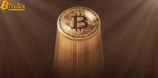 Giá Bitcoin tăng gần 1.000 USD trong ngày, và đây là lý do!