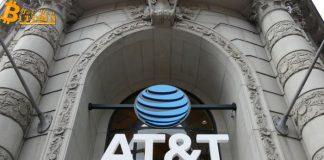 Tập đoàn viễn thông AT&T của Mỹ chấp nhận thanh toán bằng tiền điện tử