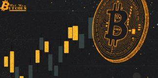 Volume Bitcoin đạt đỉnh trên các sàn giao dịch phái sinh