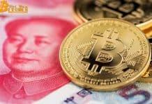 Quyền sở hữu và giao dịch Bitcoin, nên được hợp pháp tại Trung Quốc
