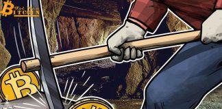 """Giá Bitcoin 8.000 USD nhưng nhà đầu tư """"trâu cày"""" vẫn lỗ nặng"""