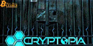 Sàn Cryptopia tuyên bố phá sản, dừng giao dịch và chuẩn bị thanh lý
