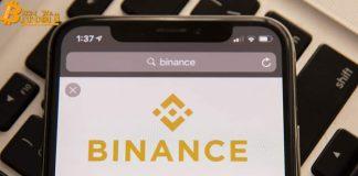 Binance sẽ mở lại chức năng nạp, rút tiền vào thứ Ba