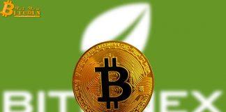 Bitfinex đã kiếm đủ 1 tỉ USD trong đợt mở bán tư nhân IEO token sàn