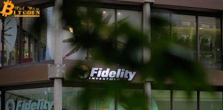 """Bloomberg: Fidelity sẽ bắt đầu cung cấp giao dịch Bitcoin cấp tổ chức """"trong những tuần tới"""""""