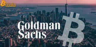 Goldman Sachs có thể đang xem xét ra mắt tiền diện tử của riêng mình