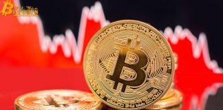 Thận trọng: Bitcoin có khả năng về 3000 USD