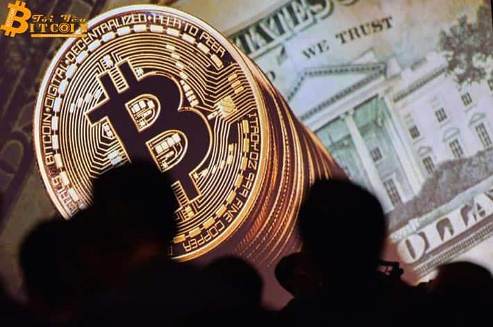 """6 """"điểm nhấn"""" cho thấy đợt tăng trưởng hiện tại của Bitcoin mạnh mẽ đến cỡ nào"""