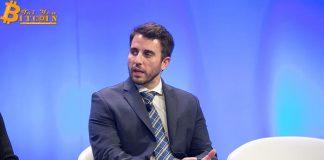 """Anthony Pompliano: """"Bitcoin có khả năng đạt 100.000 đô la vào tháng 12 năm 2021"""""""