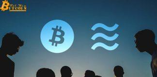 Libra có thể giúp tăng số lượng người biết đến Bitcoin gấp 70 lần