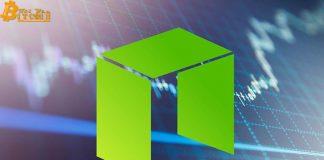 NEO nhảy vọt 35% lên đỉnh 19 USD
