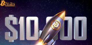 Tom Lee: Mức FOMO $10.000 chỉ còn cách giá Bitcoin $250
