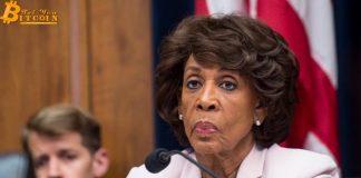 Nghị sĩ Hạ Viện Maxine Waters yêu cầu lệnh cấm đối với dự án tiền điện tử Libra của Facebook