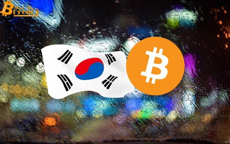 Bitcoin đang bùng nổ ở Hàn Quốc
