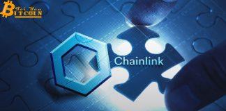 Chainlink thông báo hợp tác với Google, giá LINK tăng vọt gần 60%