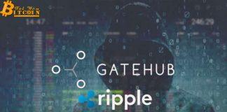 Sàn ChangeNow lấy lại được 500,000 XRP từ vụ hack ví Gatehub