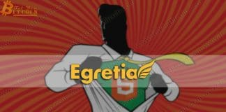 Egretia