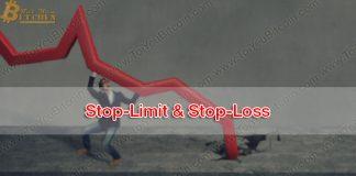 Stop-Limi và Stop-Loss