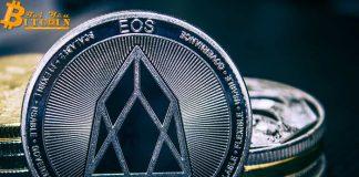 Weiss Ratings hạ điểm xếp hạng tín dụng của EOS vì nỗi lo tập quyền
