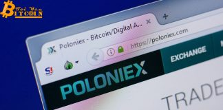 Các chủ nợ margin Bitcoin của sàn giao dịch Poloniex mất 13,5 triệu USD sau đợt bán tháo CLAM