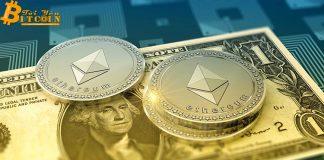 SEC thừa nhận Ethereum (ETH) là tiền tệ giao dịch hợp pháp
