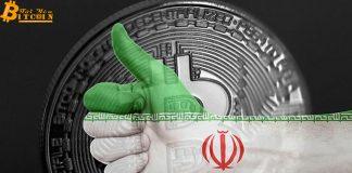 """Chính phủ Iran chính thức """"gật đầu"""" công nhận khai thác tiền điện tử"""