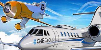 CME đã giao dịch 2 triệu hợp đồng tương lai Bitcoin kể từ khi ra mắt