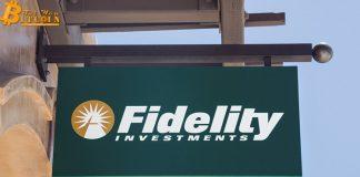 Fidelity xin giấy phép ủy thác đầu tư tại New York