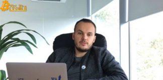 CEO của WEX bị bắt ở Ý